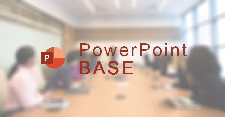 Corso Microsoft PowerPoint Base a Como e Lecco