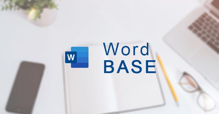 Corso Microsoft Word Base a Como e Lecco