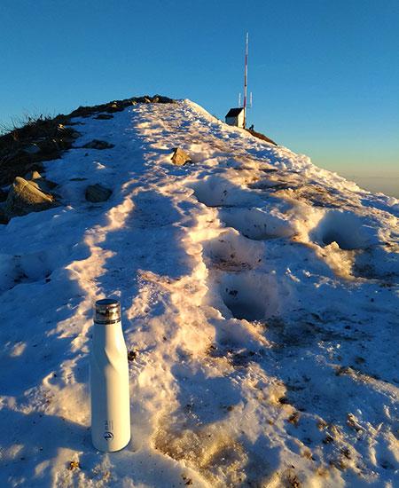 Corsi Z1 per l'ambiente sul Monte San Primo